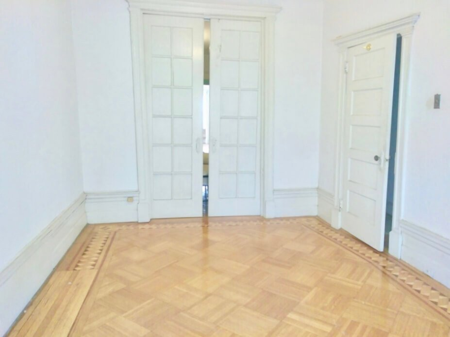 Union Street 2 bedroom apartment in crown heights at corley realty group crg3223