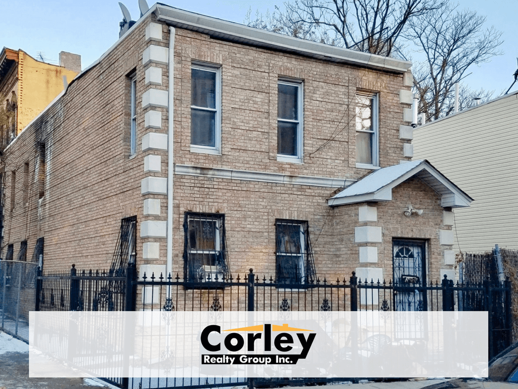 thomas boyland st 2 family townhouse for sale in ocean hill at corley realty group crg1098