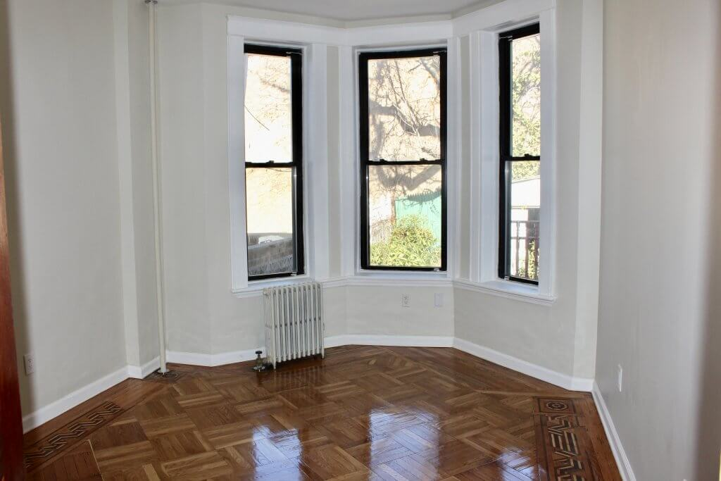 hawthorne st 2 bedroom apt in prospect lefferts gardens at corley realty group crg3233