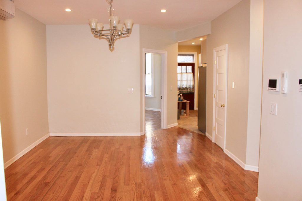 hawthorne st 2br apt for rent in prospect lefferts gardens crg3233