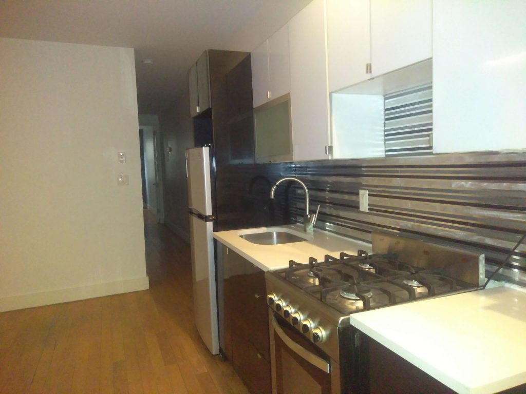 1BR Rental on Schenectady Ave in Crown Heights CRG3234