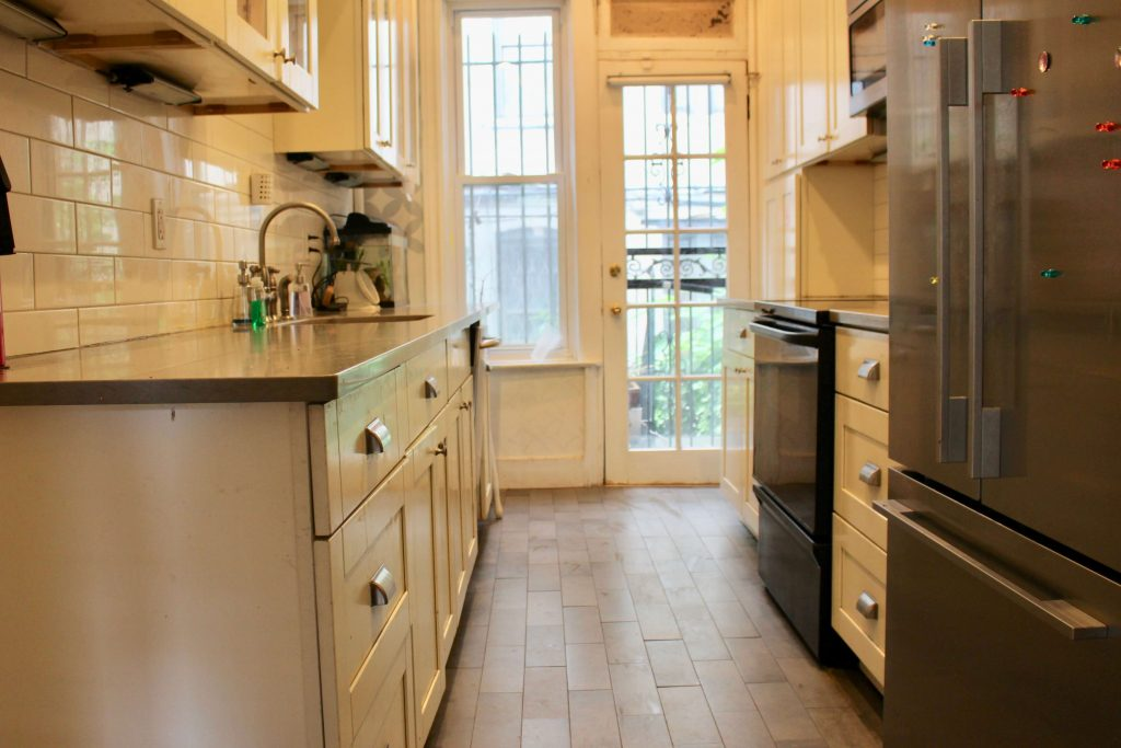 union st townhouse for rent in crown heights at corley realty group crg3243