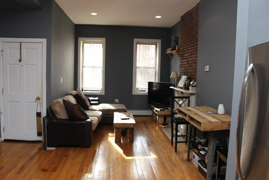 clifton place 1 bedroom apartment in clinton hill at corley realty group crg3247