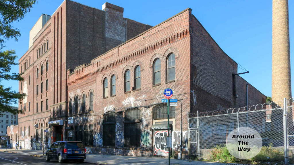 crown heights spice factory to become two towers