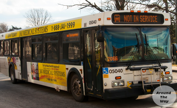 east new york riders get older mta buses plus more from around the way