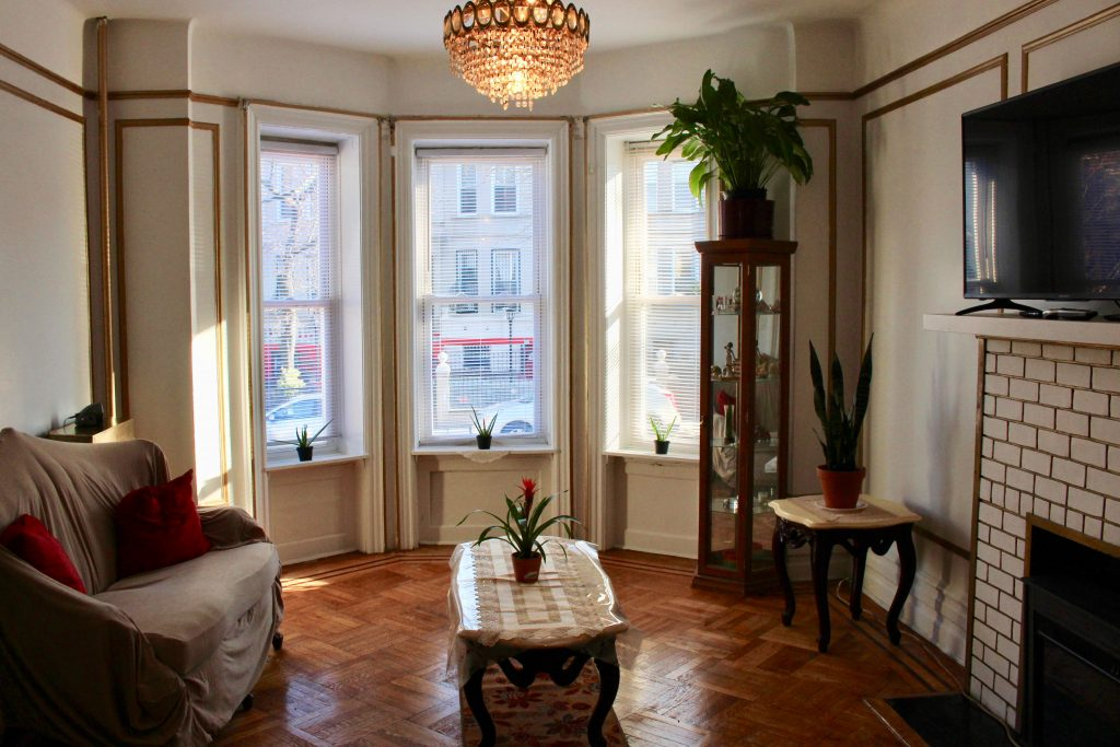 union st single family townhouse in crown heights crg1103 at corley realty group