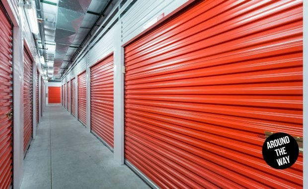 Self Storage Corley Realty Blog Post