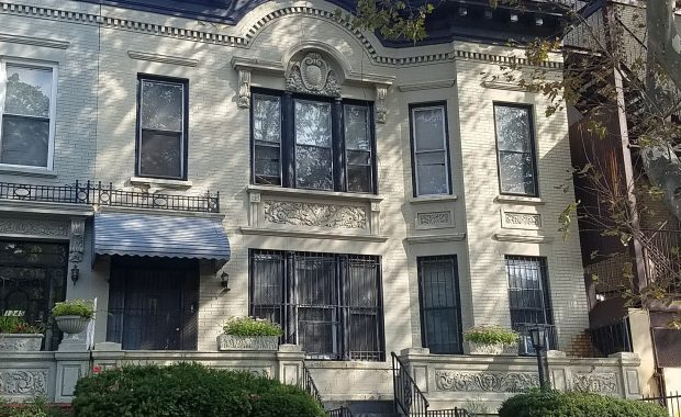 1247 union st in crown heights is available at corley realty group crg1105