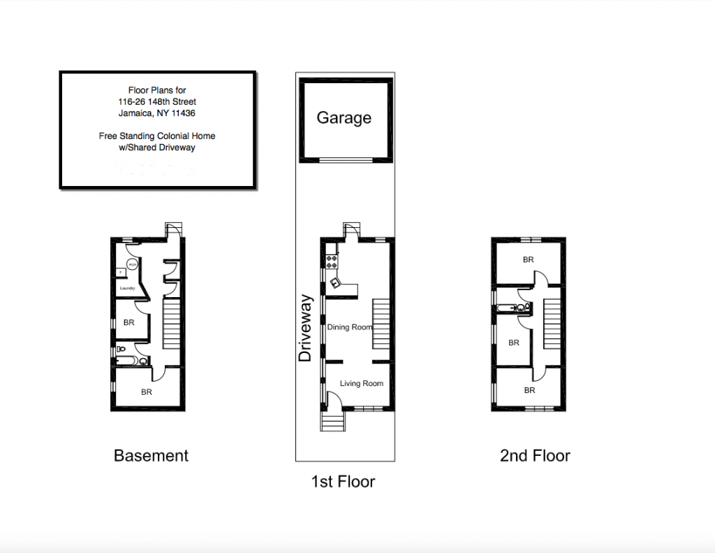 116-26 148th st floor plan crg1097