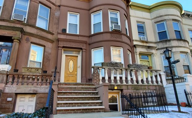 Union St Single Family Townhouse for Sale in Crown Heights