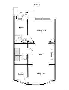 1162 union st crg1110 second floor plan